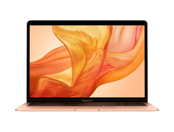 Apple MacBook Air 13'' 2018 MREE2 Gold - i5 1.6/8Gb/128Gb SSD - под заказ 1-2 дня