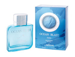Ocean Blast eau de toilette for men