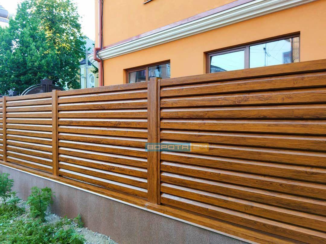 стальные ворота - оцинкованные заборы под заказ - гарантия