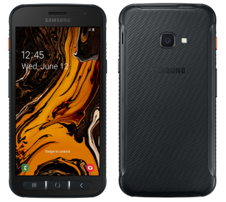 Samsung Galaxy XCover 4s Russian Kit