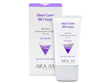 """ARAVIA Professional"" BB-крем увлажняющий SPF-15 Ideal Cover BB-Cream Vanilla 01, 50 мл"