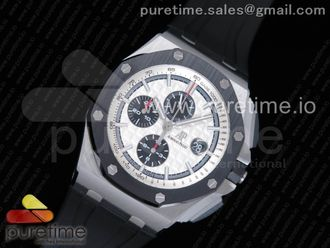 Royal Oak Offshore 44mm SS