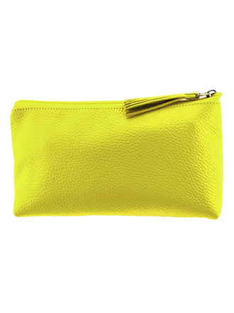 Косметичка QOPER Cosmetic bag fox yellow