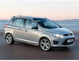 Ford C-Max grand (2010+)