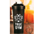 Шейкер True Gym 700ml