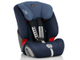 Britax Roemer Evolva 123 Plus Storm Grey
