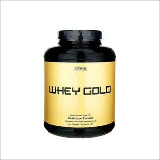 Протеин ULTIMATE NUTRITION WHEY GOLD 2.27kg