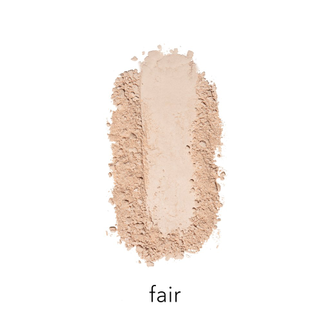 JOUER COSMETICS Soft Focus Hydrate + Set Powder Увлажняющая пудра оттенок Fair