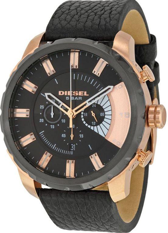 b7a17f6882f0 Мужские наручные часы Diesel DZ4347 купить в интернет-магазине 12chasov.ru