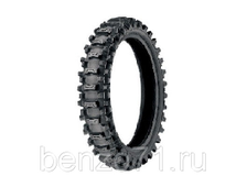 Мотошина Michelin 90/100-14 (49M) TT STARCROSS MS 3 R TT