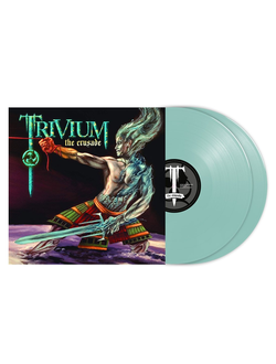 Trivium - The Crusade 2-LP