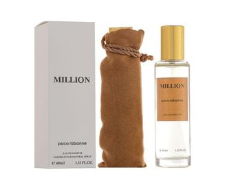 "Мини тестер Lux Paco Rabanne ""Million - 40 ml"