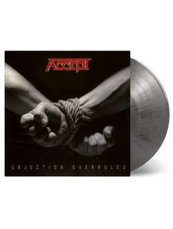 ACCEPT - OBJECTION OVERRULED LP