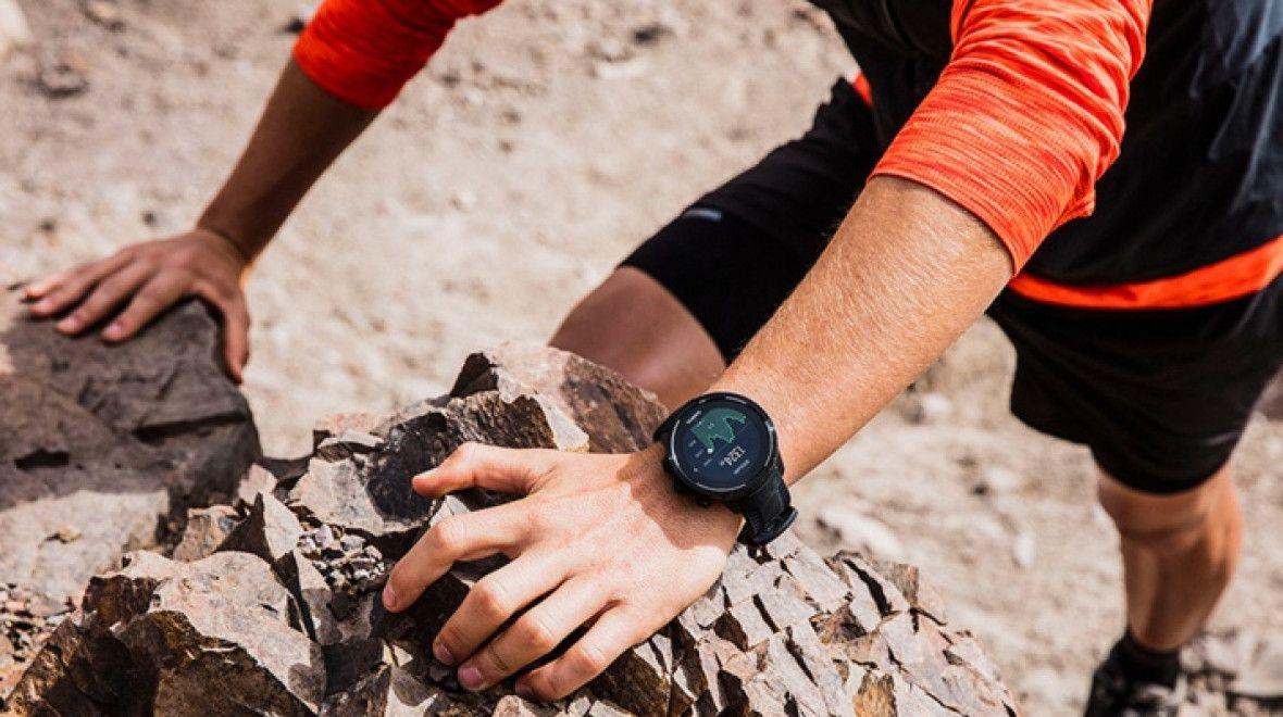 Лучшие умные GPS-часы для путешествий и активного образа жизни