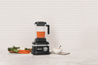 Блендер ARTISAN Power Plus KitchenAid, чугун, 5KSB8270EBK