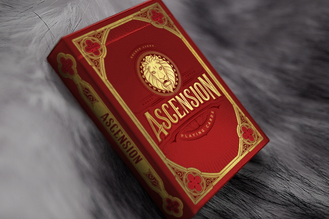 Ascension - Golden Lions