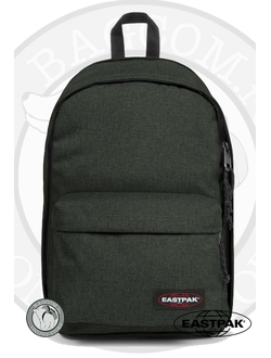 Eastpak Back to Work Crafty Moss в интернет магазине Bagcom