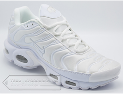 Кроссовки Nike Air Max TN white женские