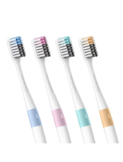 Зубная щётка Xiaomi Pui doctor's toothbrush
