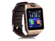 Smart Watch and Phone DZ09