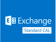 Microsoft Exchange Standard CAL RUS Lic/SAPk OLP C Government User CAL 381-03657