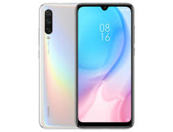 Xiaomi Mi A3 4/128Gb White (Global)