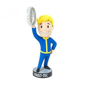 Купить Фигурку Fallout Vault Boy Bobble Head