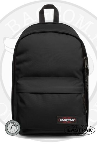 Eastpak Back to Work Black в каталоге магазина Bagcom