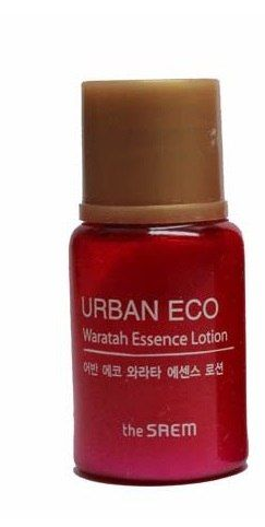 Лосьон с экстрактом телопеи (пробник) Urban Eco Waratah Essence Lotion  5мл