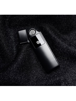 Электронная зажигалка Xiaomi BeeBest ultra-thin rechargeable lighter