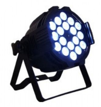 DIALighting LED Multi Par WHITE