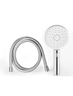 Душевой шланг Xiaomi DIIIB Big white shower hose 1.6м