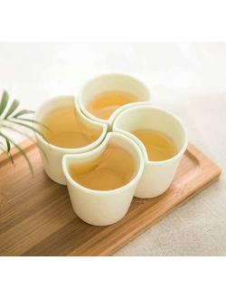 Набор чашек Xiaomi Clover Tea Set