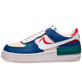 Nike Air Force 1 Shadow (Euro 36-40) AF-036