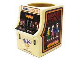 Купить 3D кружка Stranger Things Palace Arcade Machine