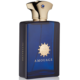 Мужские Amouage Interlude арт-118