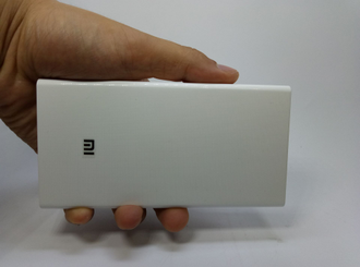 Power Bank Xiaomi 20000 mAh -5