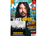 MOJO Magazine October 2017 Dave Grohl, David Gilmour Cover ИНОСТРАННЫЕ ЖУРНАЛЫ, INTPRESSSHOP