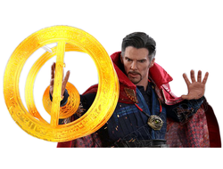 Доктор Стрэндж - КОЛЛЕКЦИОННАЯ ФИГУРКА 1/6 Marvel Doctor Strange Sixth Scale Figure MMS484 - Hot Toys