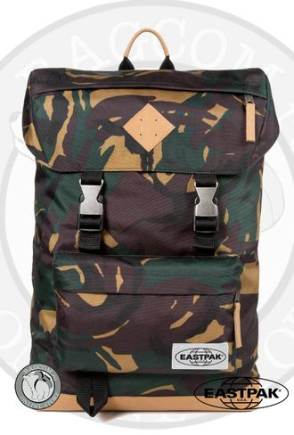 Eastpak Rowlo Into Camo
