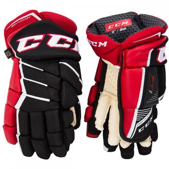 ПЕРЧАТКИ CCM JETSPEED FT1 SR USA