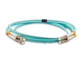 Кабель оптический QK734A HP 5m Premier Flex OM4+ LC/LC Optical Cable (for 8 / 16Gb devices) replace BK840A, 656429-001
