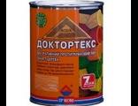 Акриловый грунт-лак Ирком Доктортекс ИР-013 рябина