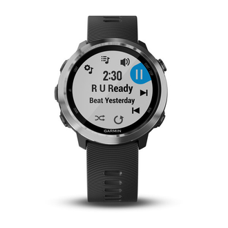 Часы Garmin Forerunner 645 Music Black