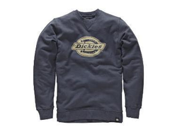 Свитшот DICKIES Vermont, Navy Blue