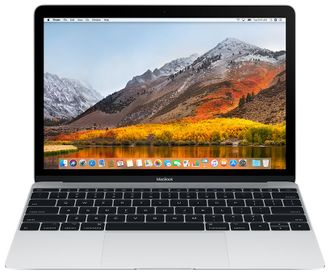 Apple Macbook 12 Retina MNYJ2 (1.3GHz, 8GB, 512GB) Silver
