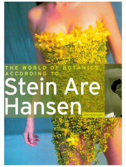 The world of botanics according to Stein Are Hansen