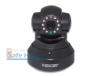 Поворотная Wi-Fi IP-камера Wanscam HW0024 (Photo-02)_gsmohrana.com.ua