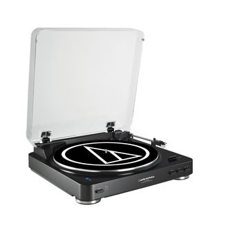 Audio-Technica AT-LP60BT в soundwavestore-company.ru
