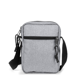 Задний карман сумки Eastpak The One Sunday Grey